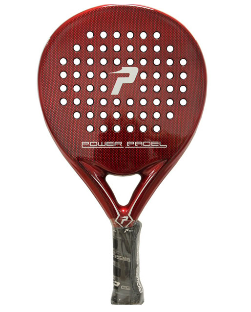 power padel red