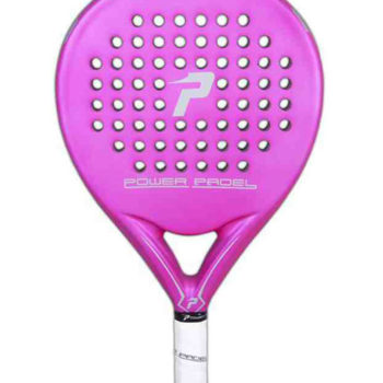 powerpadel pink