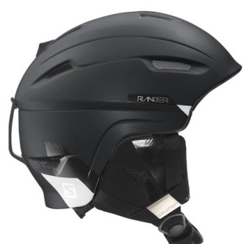 casco sci salomon ranger 4d