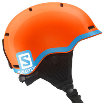 casco sci salomon grom
