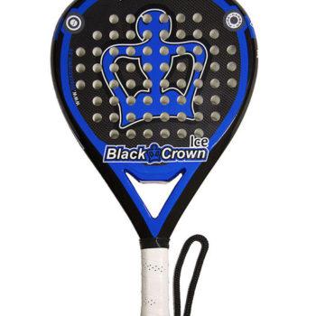 Racchetta Padel Black Crown Ice