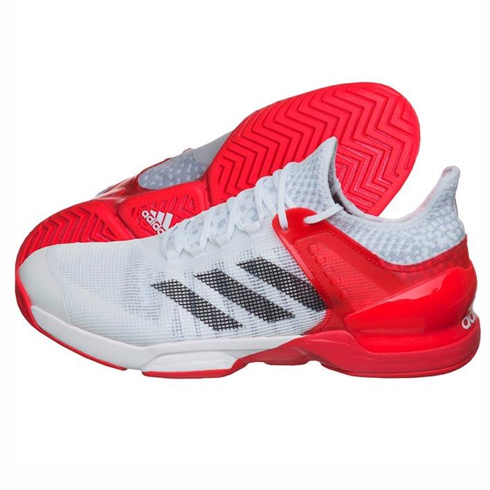 new style e3e8f 3c342 Scarpe Tennis Adidas Adizero Ubersonic II | TuttoSport Roma