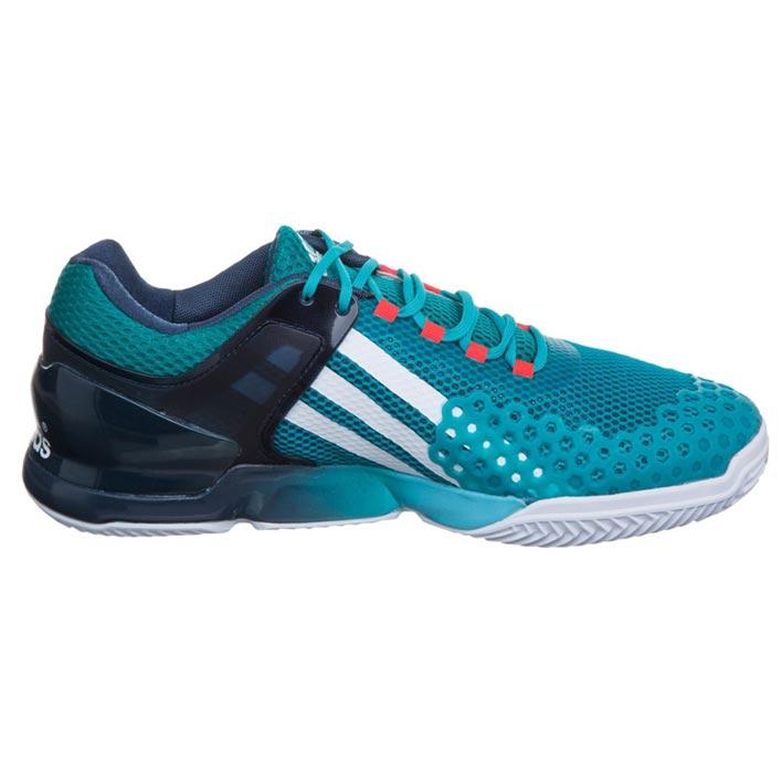 buy online 5e46e 3fa9b Scarpe Tennis Adidas Adizero Ubersonic Clay | TuttoSport Roma