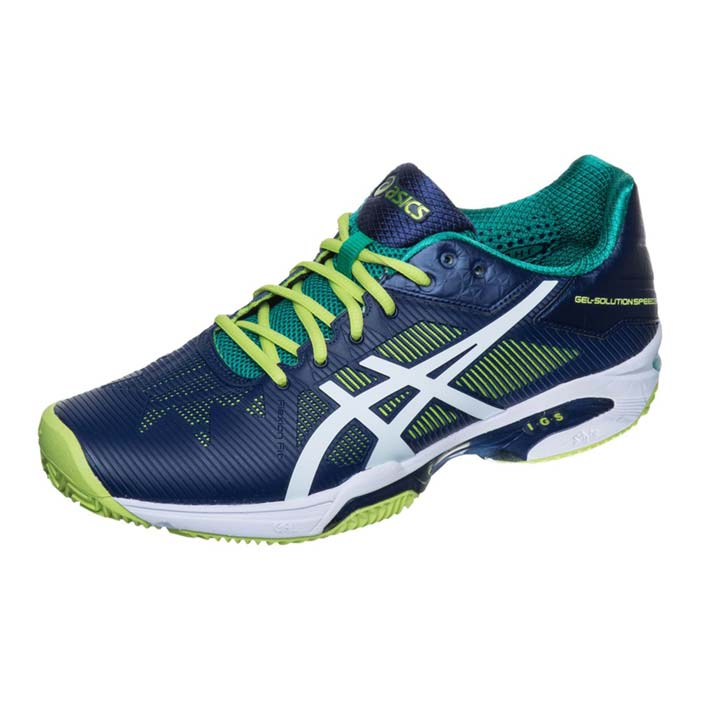 Scarpe Tennis Asics Gel Solution Speed III Clay | TuttoSport