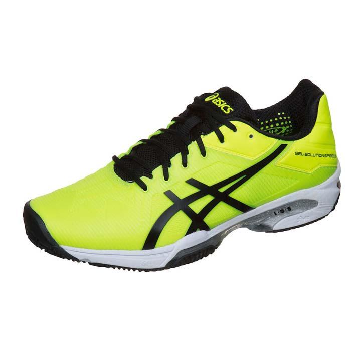 info for fb4ad 2a2ab Scarpe Tennis Asics Gel-Solution Speed III Clay | TuttoSport ...