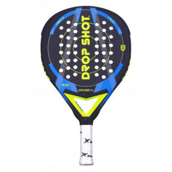 Drop Shot Padel Explorer