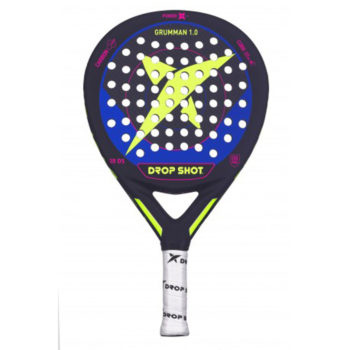 Drop Shot Padel Grumman 1.0