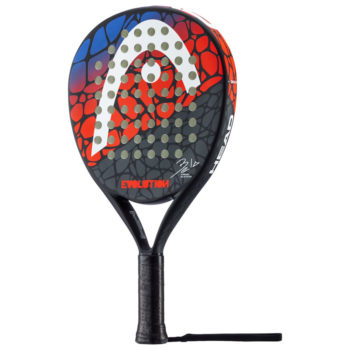 Head Padel Evolution Bela