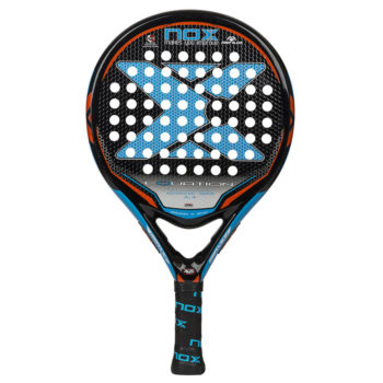 Nox Padel Equation