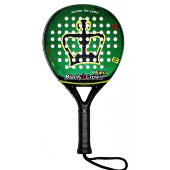 Black Crown Padel Puma