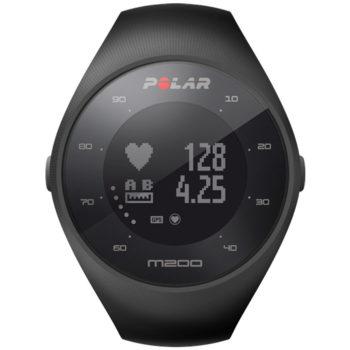 polar m200 cardiofrequenzimetro