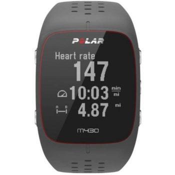 Polar M430 cardiofrequenzimetro