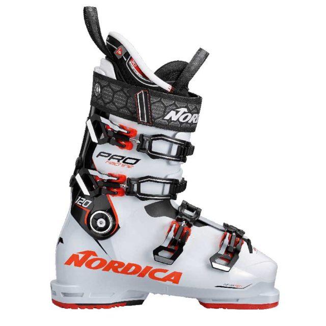scarponi sci nordica