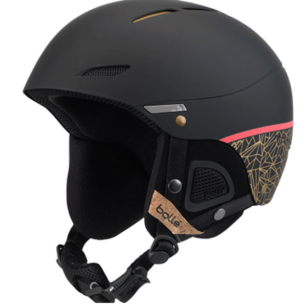 Casco Sci Bolle Juliet