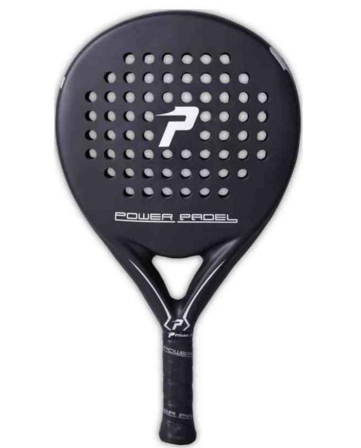 power padel black