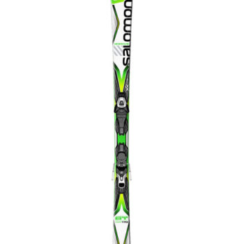 Salomon X Drive 8.0 BT