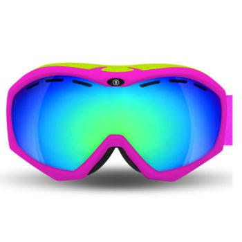 maschera sci Neon