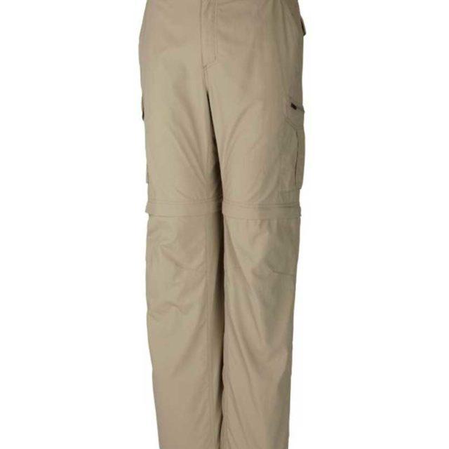pantalone convertibile columbia