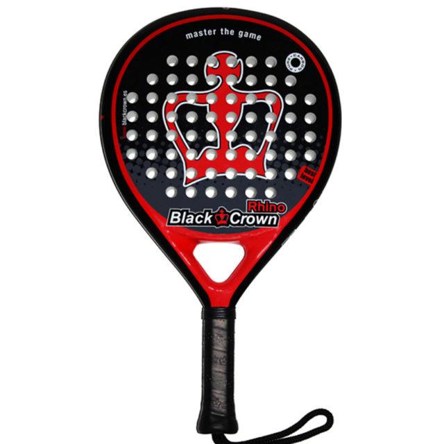 Black Crown Padel Rinho