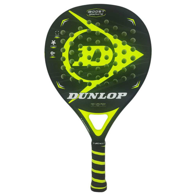 Dunlop Padel Boost Graphite