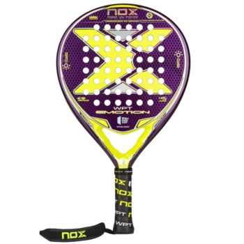 Nox Padel Emotion WPT