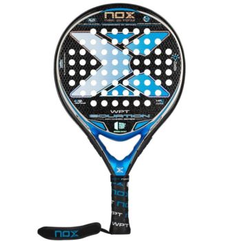 Nox Padel Equation WPT